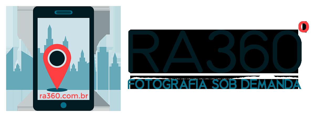 RA 360 | Fotografia Sob Demanda